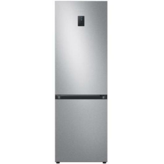 Samsung RB34T675DSA/EF NoFrost kombinált hűtőszekrény 2 év garanciával