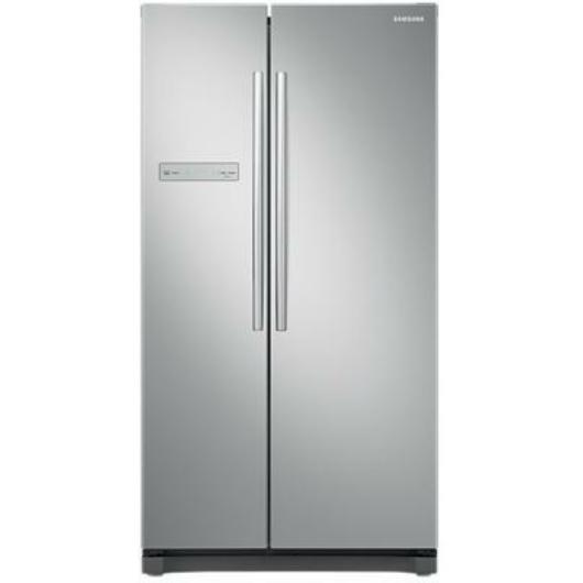 Samsung RS54N3013SA/EO Side By Side amerika hűtőszekrény 2 év garanciáva
