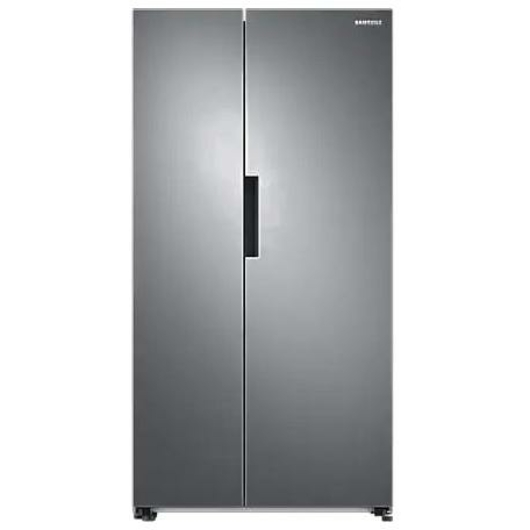 Samsung RS66A8101S9/EF amerikai Side by Side hűtőszekrény 3 év garanciával