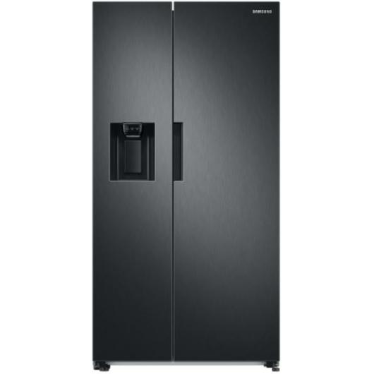 Samsung RS67A8811B1/EF amerikai Side by Side hűtőszekrény 3 év garanciával