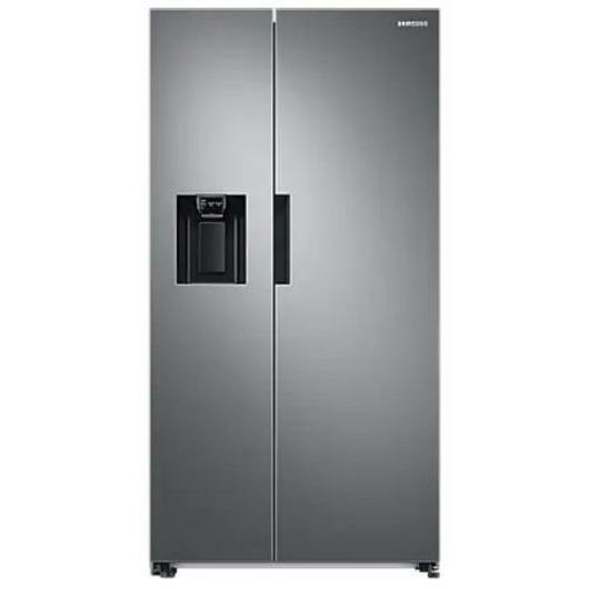 Samsung RS67A8811S9/EF amerikai Side by Side hűtőszekrény 3 év garanciával