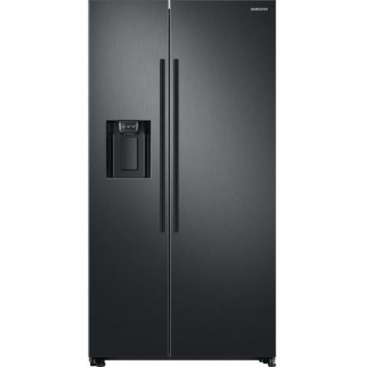 Samsung RS67N8211B1/EF Side By Side amerika hűtőszekrény 2 év garanciával