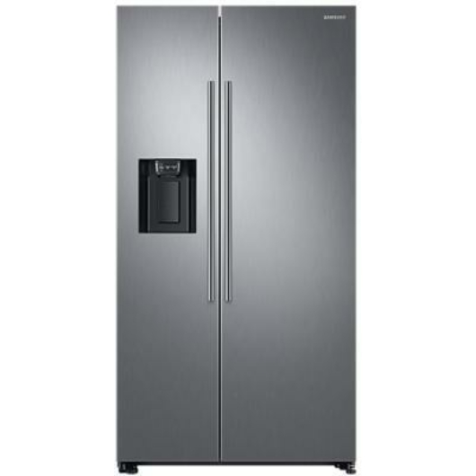 Samsung RS67N8211S9/EF Side By Side amerikai hűtőszekrény 2 év garanciával