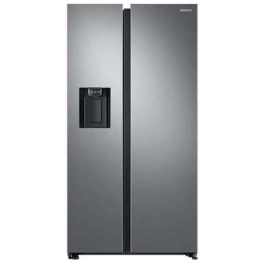 Samsung RS68N8221S9/EF Side By Side amerika hűtőszekrény 3 év garanciával