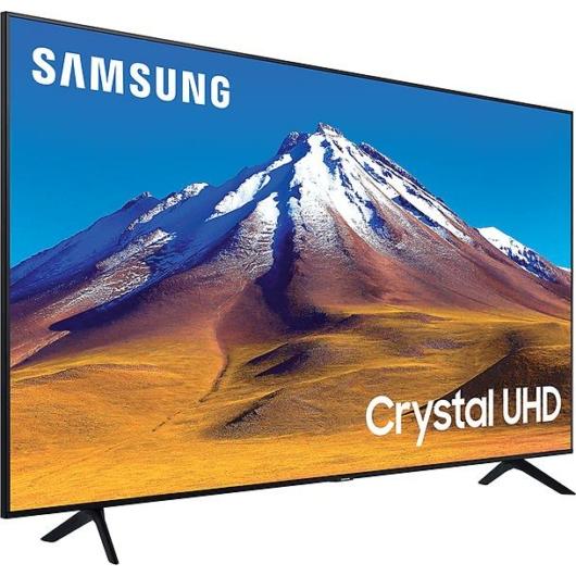 Samsung UE43TU7102KXXH UltraHD smart LED televízió 108cm 4K 2 év garanciával