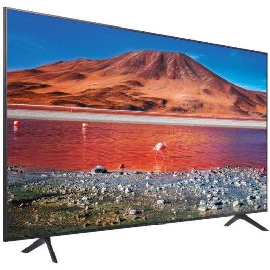 Samsung UE50TU7102KXXH smart LED televízió 2 év garanciával