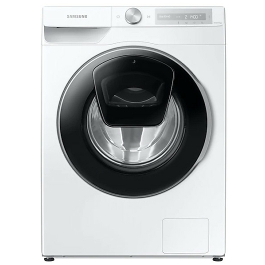 Samsung WW10T654DLH/S6 előltöltős mosógép Add Wash™ 2 év garanciával