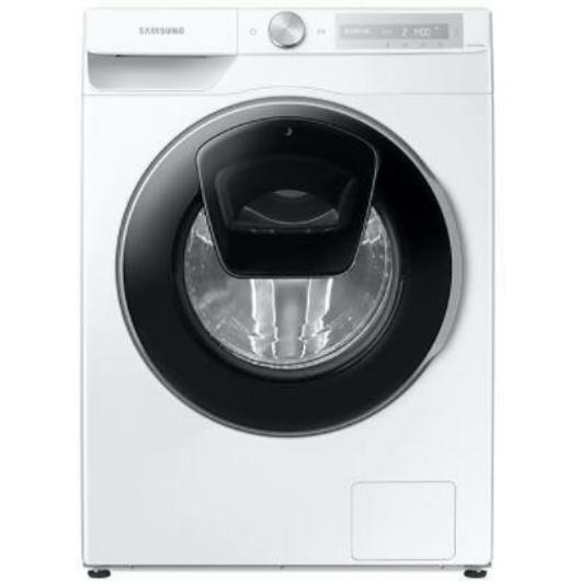 Samsung WW90T554DAW/S6 keskeny előltöltős mosógép Eco Bubble™ AddWash™ 2 év garanciával