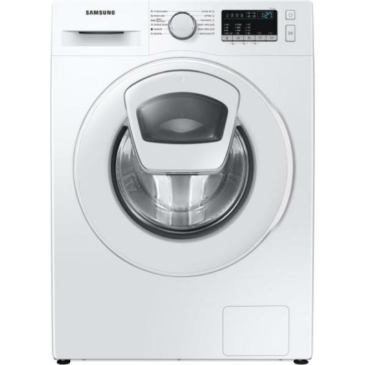 Samsung WW70AA6126TE/LE keskeny kivitelű elöltöltős mosógép 7 kg ruha mosására