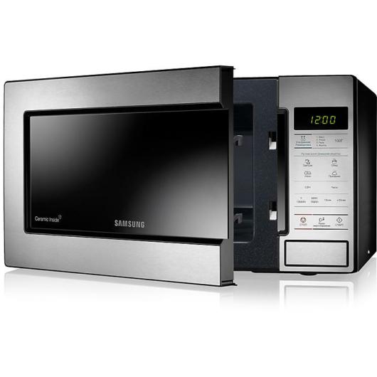 Samsung GE83M/XEO grilles mikrohullámú sütő 20 literes kerámia bevonattal