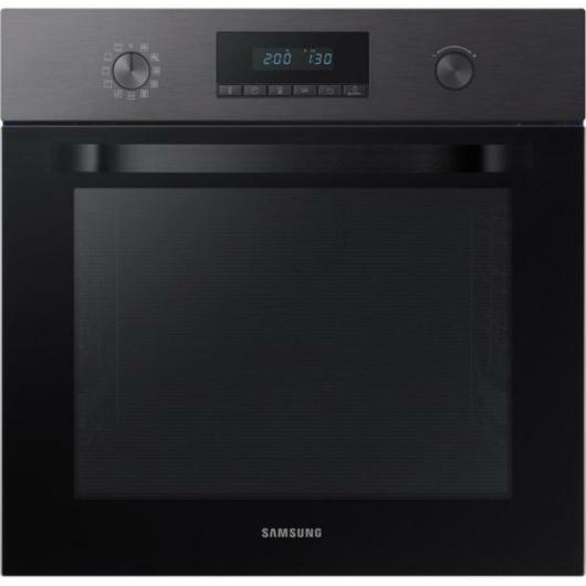 Samsung NV68R2340RM/OL fekete matt beépíthető multifunkciós sütő