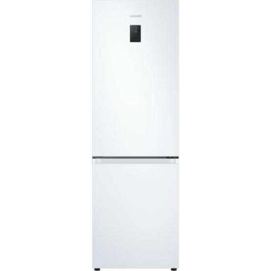 Samsung RB34T675DWW/EF NoFrost kombinált hűtőszekrény 2 év garanciával