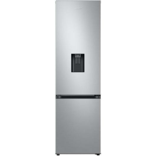 Samsung RB38T634DSA/EF alulfagyasztós NoFrost kombinált hűtőszekrény 2 év garanciával