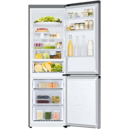 Samsung RB34T670DSA/EF NoFrost kombinált hűtőszekrény 2 év garanciával