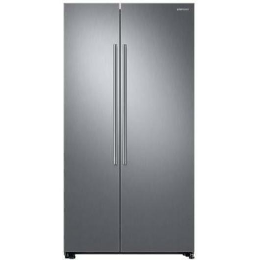 Samsung RS66N8100S9 Side by Side amerika hűtőszekrény 2 év garanciával