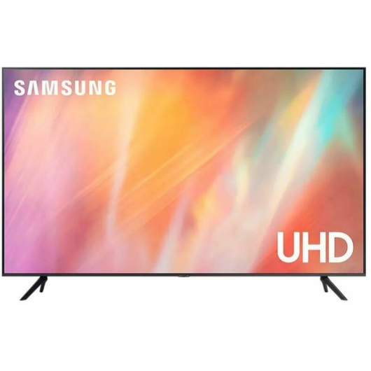 Samsung UE43AU7102KXXH smart UHD LED televízió 108 cm képátmérő