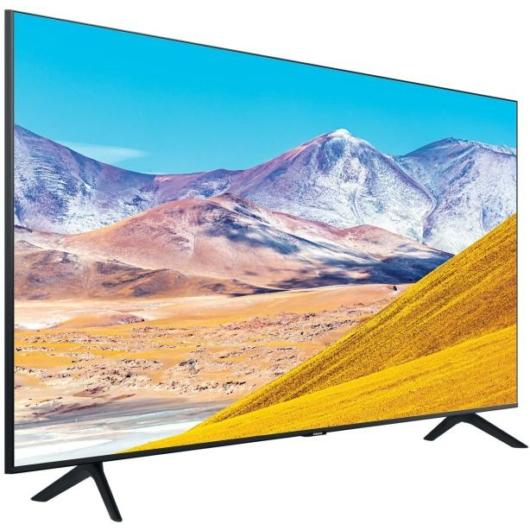 Samsung UE43TU8002KXXH ultraHD smart LED televízió 108cm 4K 2 év garanciával