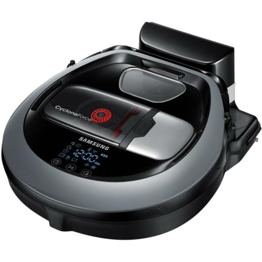 Samsung VR10M703HWG/GE robotporszívó 2 év garanciával