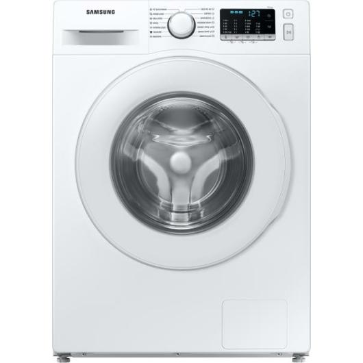 Samsung WW70AA126TE/LE keskeny kivitelű elöltöltős mosógép 7 kg ruha mosására
