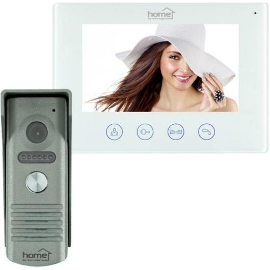 HOME DPV WIFI SET video smart kaputelefon