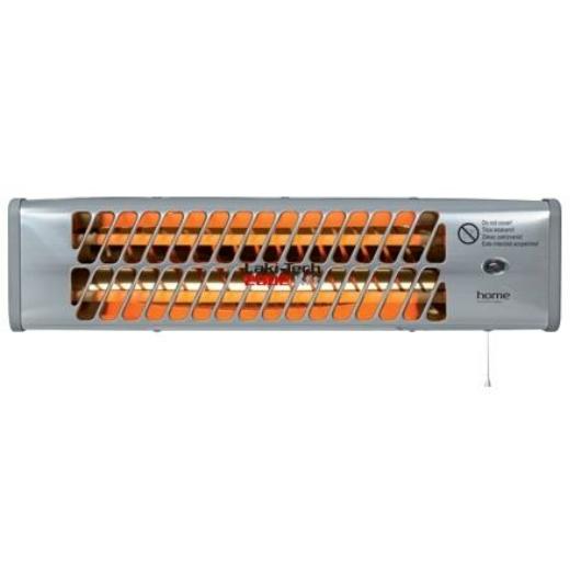 Home FK24 kvarccsöves hősugárzó húzókapcsolóval 1200 W