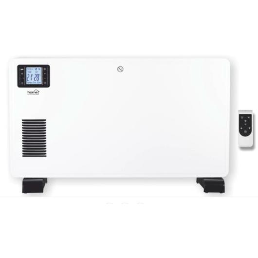 HOME FK350 WIFI okoskonvektor fűtőtest 2300 W fehér távirányítóval