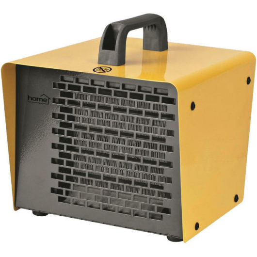 Home FK30 fémvázas ventillátoros hősugárzó 2 fokozat 2000W