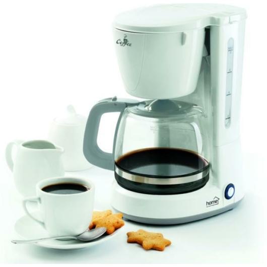 HOME by Somogyi HG KV 06 filteres kávéfőző 8 csésze 800W