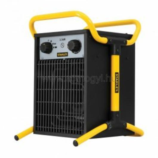 STANLEY ST-033-240-E ipari ventillátoros fűtőtest