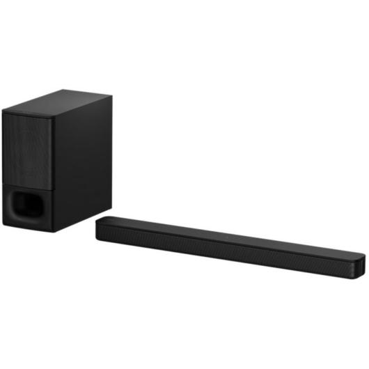 Sony HTS350 hanprojektor, soundbar