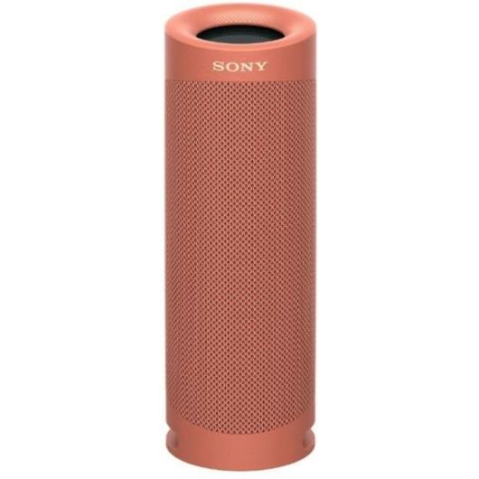 Sony SRS-XB23 korallpiros színű bluetooth hangszóró