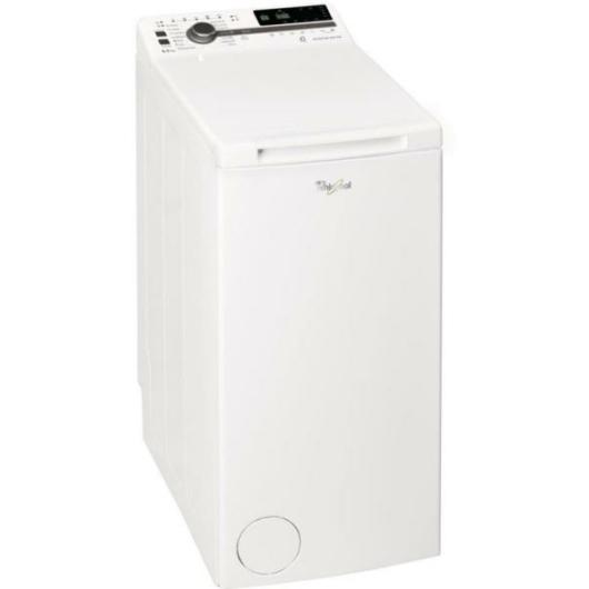Whirlpool TDLRB 65241BS EU N felültöltős mosógép 2 év garanciával