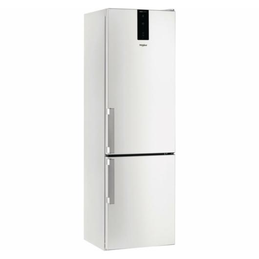 Whirlpool W7 921O W H alulfagyasztós hűtőszekrény