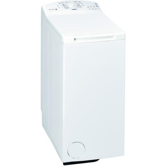 Whirlpool TDLR 6230L EU/N felültöltős mosógép