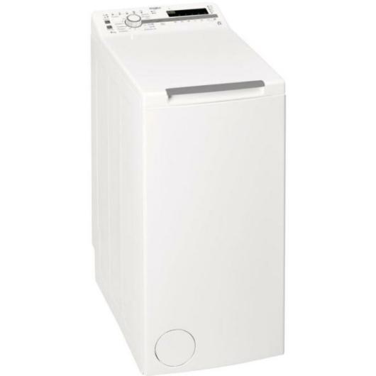 Whirlpool TDLR 6230SS EU/N felültöltős mosógép 2 év garanciával