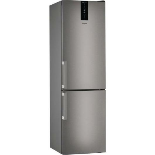 Whirlpool W7 931T OX H Kombinált hűtőszekrény