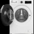 Kép 2/2 - Beko WTE9744 N előltöltős gőzfunkciós mosógép 5 év garanciával