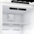Kép 2/2 - Beko RCNA406I40 XBN alulfagyasztós NoFrost hűtőszekrény 5 év garanciával