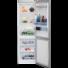 Kép 3/3 - Beko RCSA366K40 DSN alulfagyasztós inox hűtőszekrény 2 év garanciával 3 fiókos fagyasztóval hagyományos hűtési rendszerrel italadagolóval