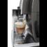 Kép 4/4 - DeLonghi ECAM 370.95.T automata kávéfőző nagy érintős LCD kijelzővel, 15 bar nyomással, beépített programokkal
