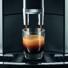 Kép 4/4 - Jura E8 Silver automata kávéfőző ezüst színben 17 különféle kávéital elkészítéséhaz