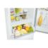 Kép 2/3 - Samsung RB34T671DWW/EF alulfagyasztós NoFrost hűtőszekrény 2 év garanciával