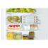 Kép 3/3 - Samsung RB34T671DWW/EF alulfagyasztós NoFrost hűtőszekrény 2 év garanciával