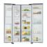 Kép 2/3 - Samsung RS67A8811S9/EF amerikai Side by Side hűtőszekrény 3 év garanciával