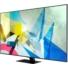 Kép 1/5 - Samsung QE50Q80TATXXH QLED UltraHD smart LED televízió 2 év garanciával