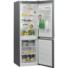 Kép 1/4 - Whirlpool W5 821E OX 2 alulfagyasztós hűtőszekrény 2 év garanciával