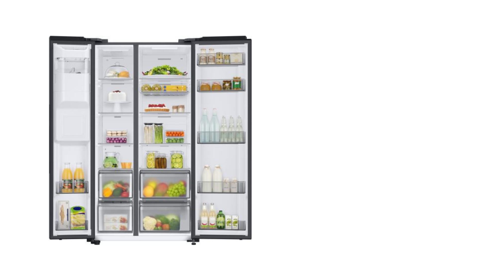 Samsumg akciós hűtőszekrények